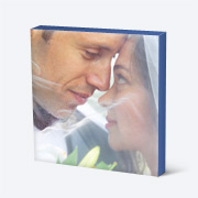 Wedding 8 - Photo Canvas Prints