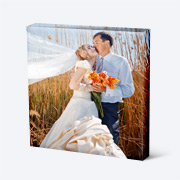 Wedding 10 - Photo Canvas Prints